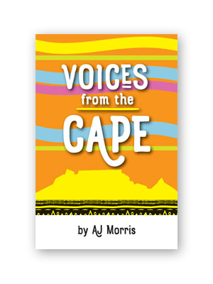 Voices from the Cape Cover
